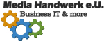 Media Handwerk – Business IT & more Logo